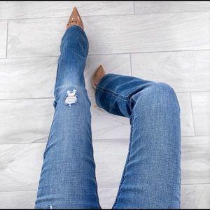 Ekattire Siam bootcut jeans